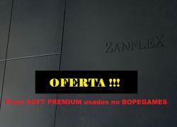 Piso Soft Premium Usado